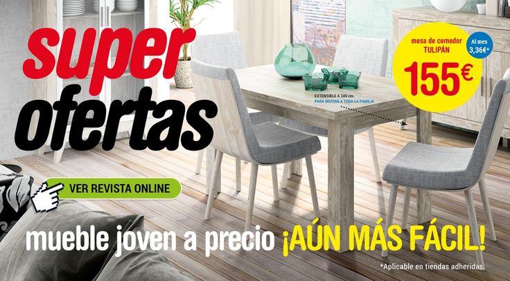 Catálogo Super Ofertas Tuco! Enero y febrero 2016. Ofertas válidas hasta el 29/02/2016