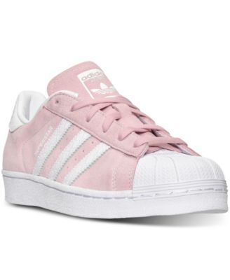 adidas Women's Superstar Casual Sneakers from Finish Line - Finish Line  Athletic Sneakers - Shoes - Macy's