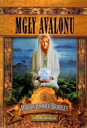 O książce widmo, czyli Mgły Avalonu | read up!