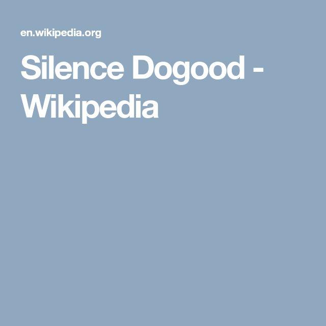 Silence Dogood - Wikipedia