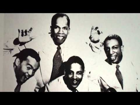 The Ink Spots - Maybe - the song that stirs the heart of Charles Drooms as he considers the astounding possibility that Lillian perhaps has feeling for him.
