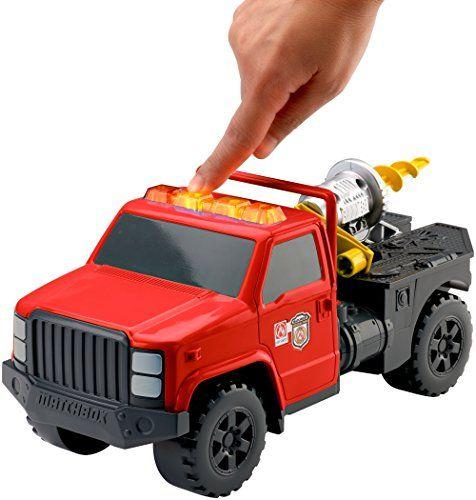 Matchbox-Forest-Utility-Truck