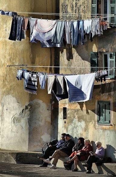 Napoli , Italy