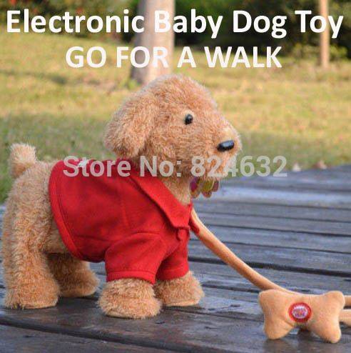 Cheap toys r us free, Buy Quality toy dispenser directly from China toy turtle Suppliers:  Electronic walking dog toy /music robotic plush dogs/ interactive robot toy dog/baby toy dog  size 30CM free shipp