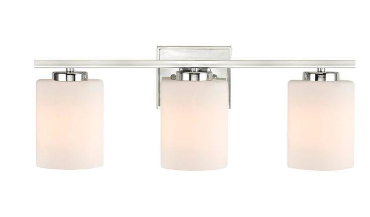 Brazelton 3 Light Vanity Light