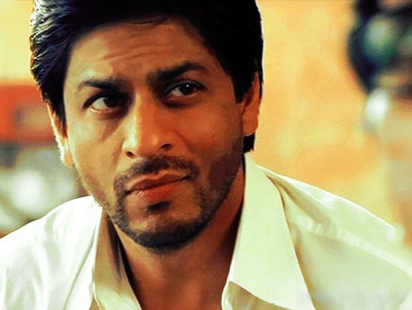 Kabir Khan. #SRK #Bollywood