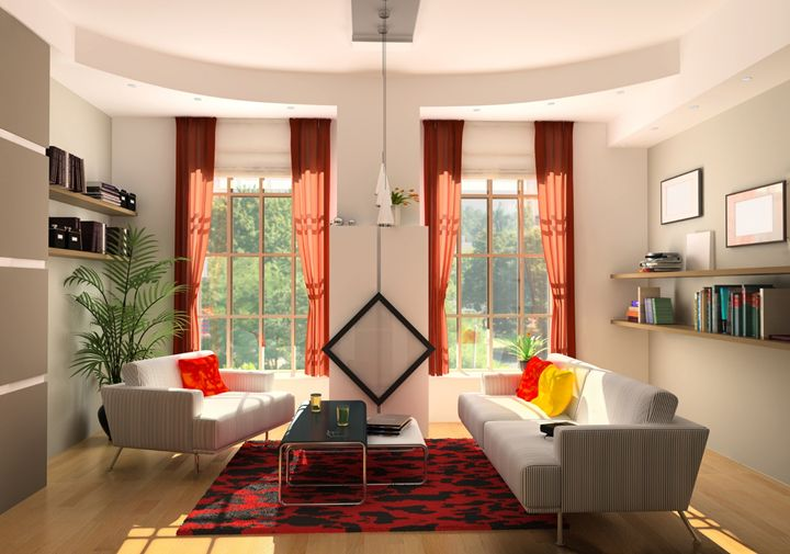 The Area Rug Roundup Home Decor Tips New Home Windows Furniture