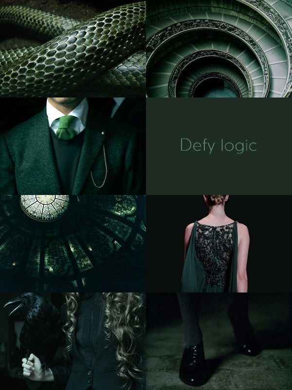 Fantastic Wallpapers With Quotes Hp Aesthetic Hogwarts Houses ↳ Slytherin All Things