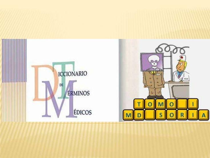 Introduccion a terminologia medica by Orlando S.m. via slideshare