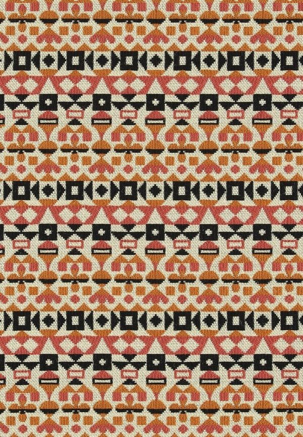 Maharam Introduces Alexander Girard's Arabesque