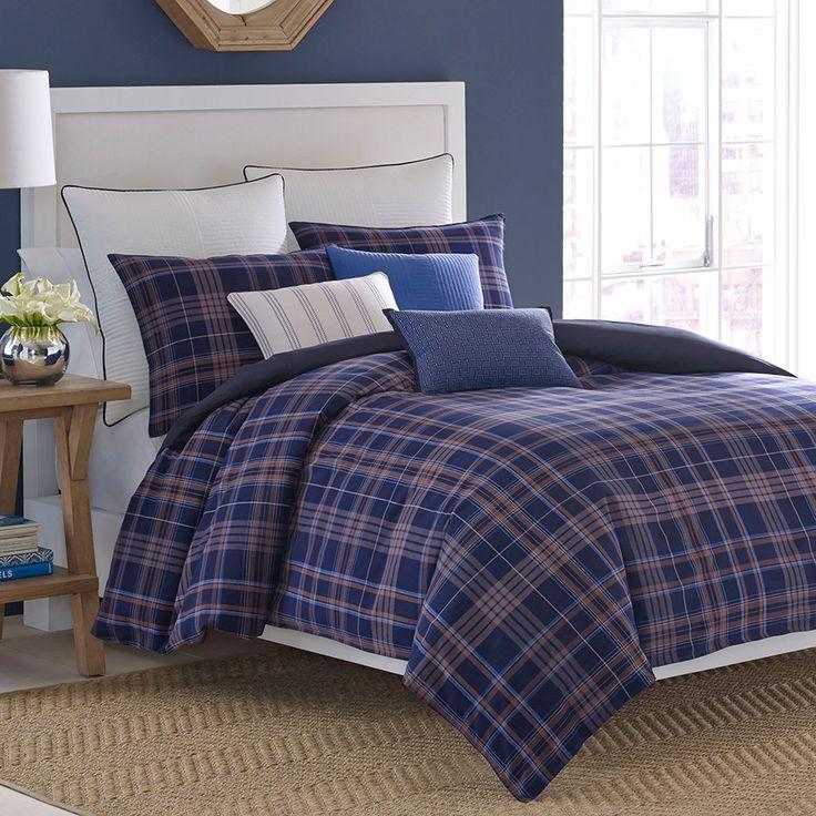 61 best Nautica Bedding images on Pinterest   Comforter ...