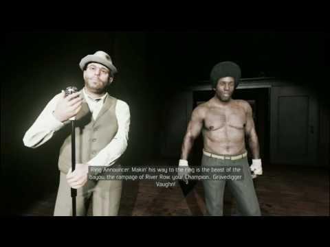 Mafia III Ep. 18: Tommy Marcano