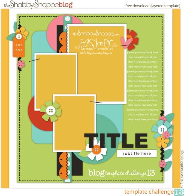 layout idea for multiple pix