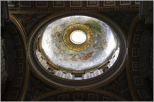 Basíclica de San Pedro (Vaticano),