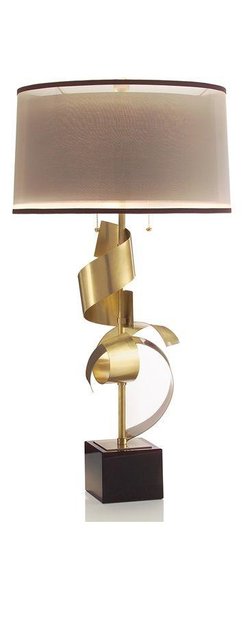 Best 25 Modern Table Lamps Ideas On Pinterest Modern