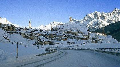 Ardez, Graubünden