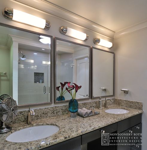 dr harati residence houston tx - Bathroom Design Houston