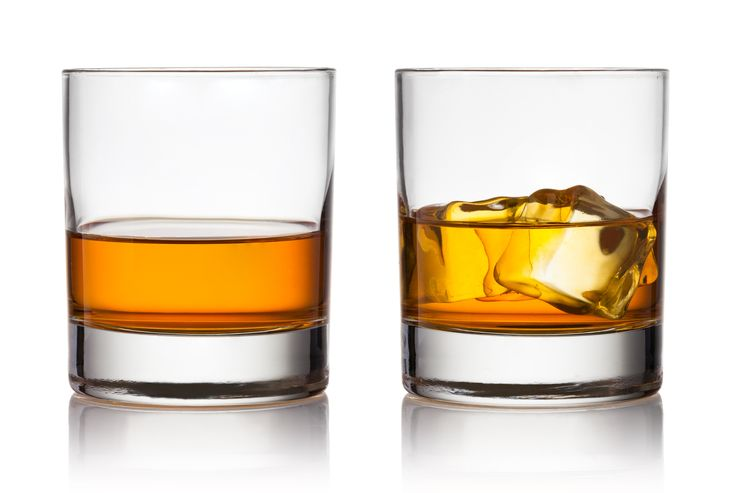 Ever wondered what the difference is between all those dark liquors? If yo...
