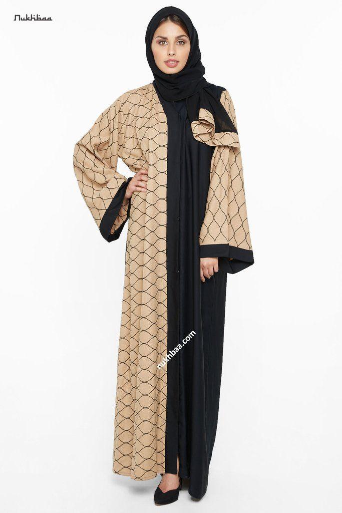 Abaya Aj523a Abaya Fashion Abaya Casual Abaya