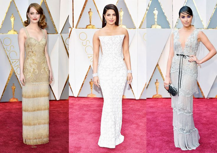 Our Top Pick of Best Dressed at the 2017 Oscars #Bollywood #Movies #TIMC #TheIndianMovieChannel #Entertainment #Celebrity #Actor #Actress #Director #Singer #Magazine #Fashion #celebrities #BollywoodUpdates #BollywoodActress #BollywoodActor #FashionDesigner #IndianFashionDesigner