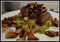 Broccoli puree - Slank4u2