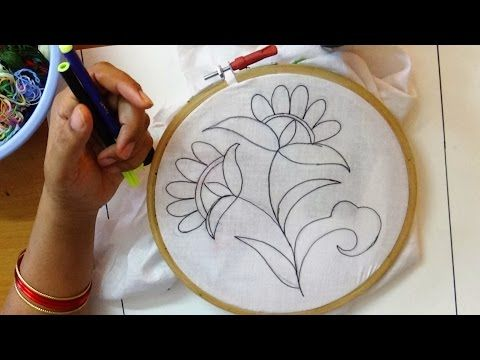17 Best Ideas About Simple Embroidery Designs On Pinterest