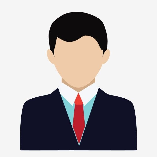Business Male Icon Vector User Icon Avatar Png And Vector With Transparent Background For Free Download In 2020 Male Icon Person Silhouette Cartoon Styles