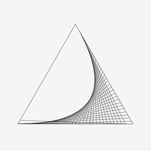 spiraling triangle string figure - http://beesandbombs.tumblr.com/post/57901481762/based-on-this