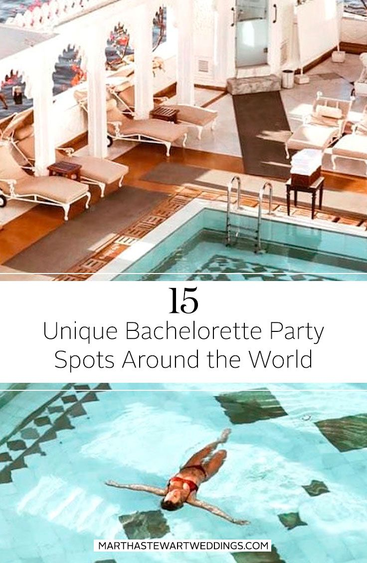 292 best bachelorette party ideas images on pinterest for Popular bachelorette party destinations