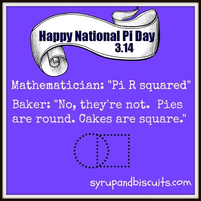 Happy National Pi Day   Nerdy Harry   Pinterest
