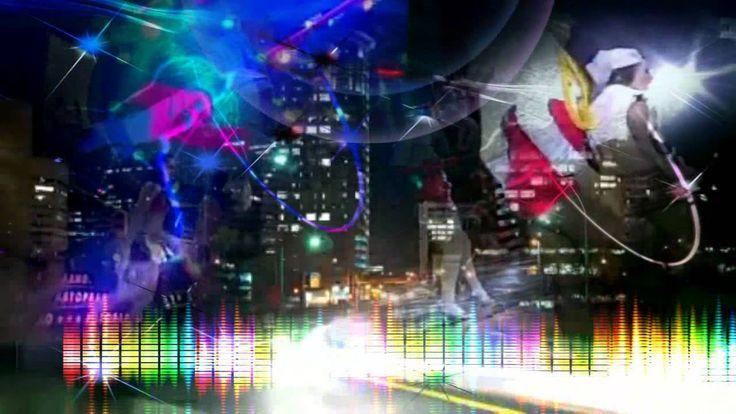 Blue System -  Magic Symphony (Vidio- Remix)