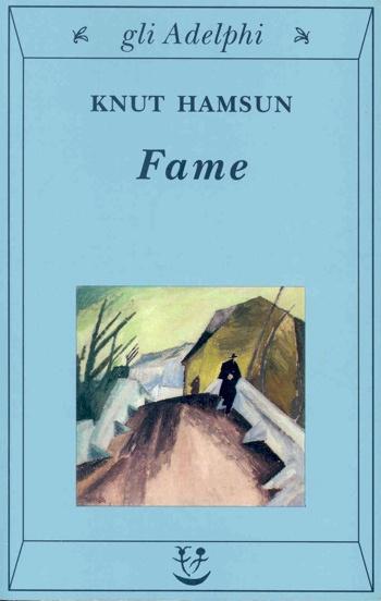 Knut Hamsun Fame