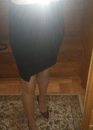 Kup mój przedmiot na #vintedpl http://www.vinted.pl/damska-odziez/spodnice/16393035-spodniczka-tuba-koperta-stradivarius-s