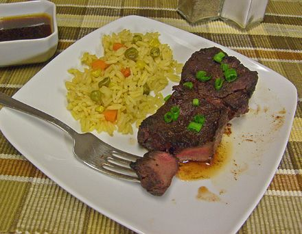 ... Dishes: Game on Pinterest | Rack of lamb, Lamb chops and Lamb shanks