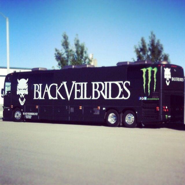 bvb tour