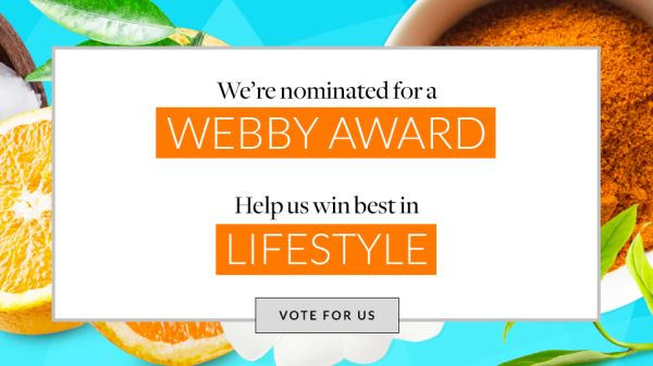 Help SheKnows win a Webby Award for best lifestyle site http://www.sheknows.com/living/articles/1133366/sheknows-webby-awards-2017?utm_campaign=crowdfire&utm_content=crowdfire&utm_medium=social&utm_source=pinterest