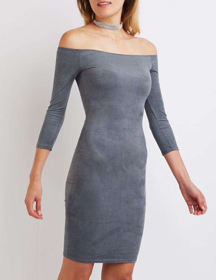 Charlotte Russe Formal Wear Fashion Dresses
