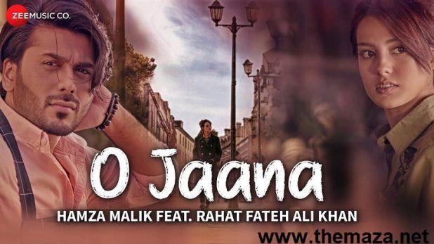 O Jaana Download Mp3 Song Free Rfkh Sahir Ali Bagga Rahat Fateh