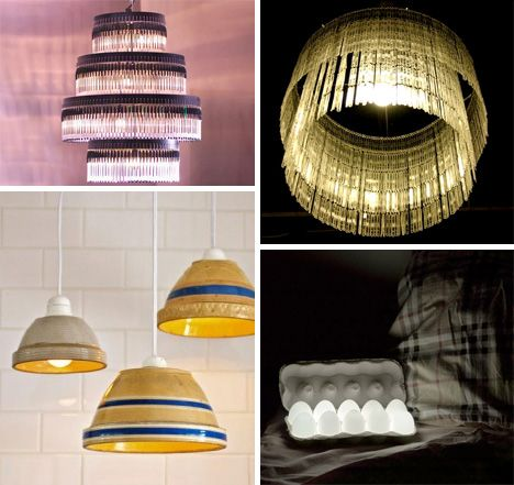 113 Best Images About 167 Recycle 167 Old Lamps Amp Other Things