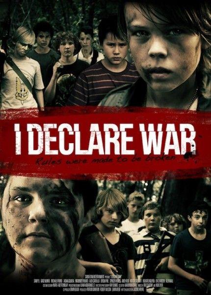 Savaş İlan Ediyorum  HD 720p  izle
