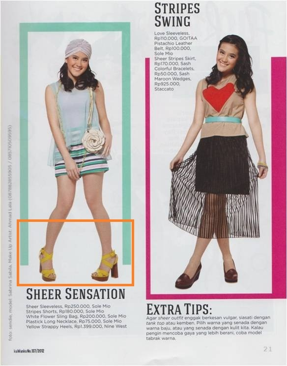 Kawanku Magazine - Nov 2012