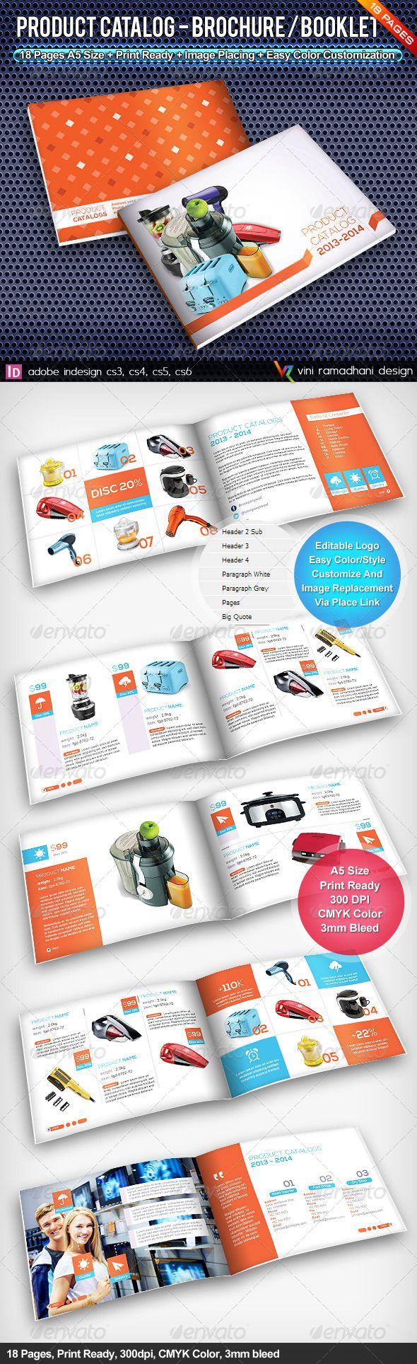 best 25  product catalog design ideas on pinterest