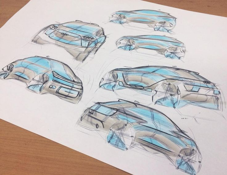 "448 Likes, 3 Comments - Andhika Dimas (@andhikadimas) on Instagram: ""5/50 #carsketch #cardesign #sketch #doodle"""