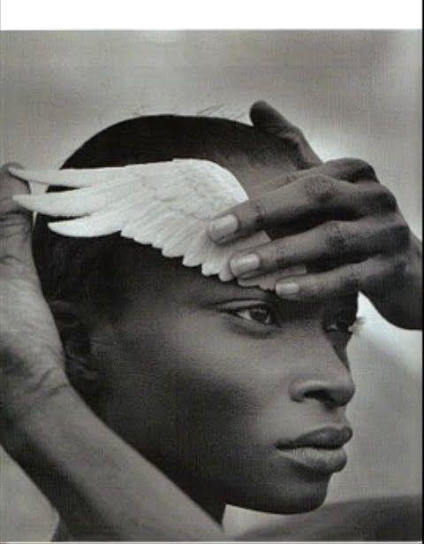 debra shaw, black woman, magical…
