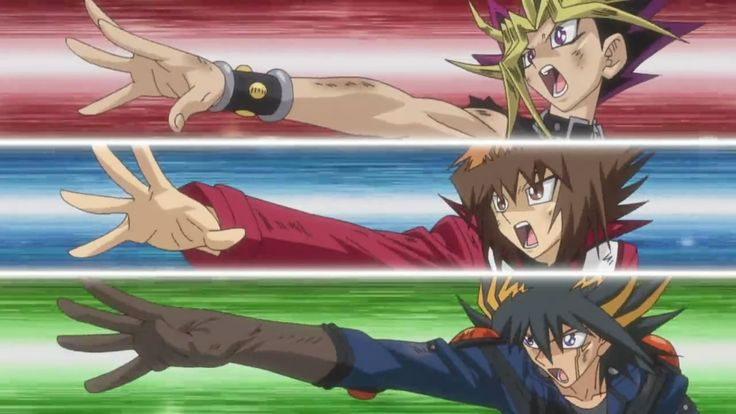 yugioh bonds beyond time | Yu-Gi-Oh! Bonds Beyond Time - Download do filme | Mediafire, Fileserve ...
