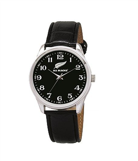 Buy All Blacks Gifts & Accessories online - All Blacks Mens 50M W/R Watch