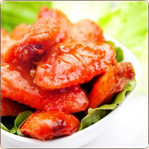 Kum Kee: Thai Sweet Chili Wings | TASTE OF ASIA | Pinterest | Sweet ...