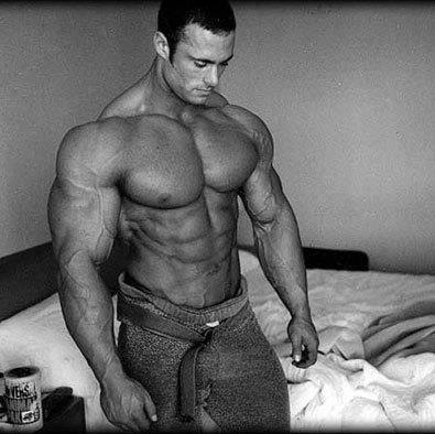 maximizer muscle somanabolic