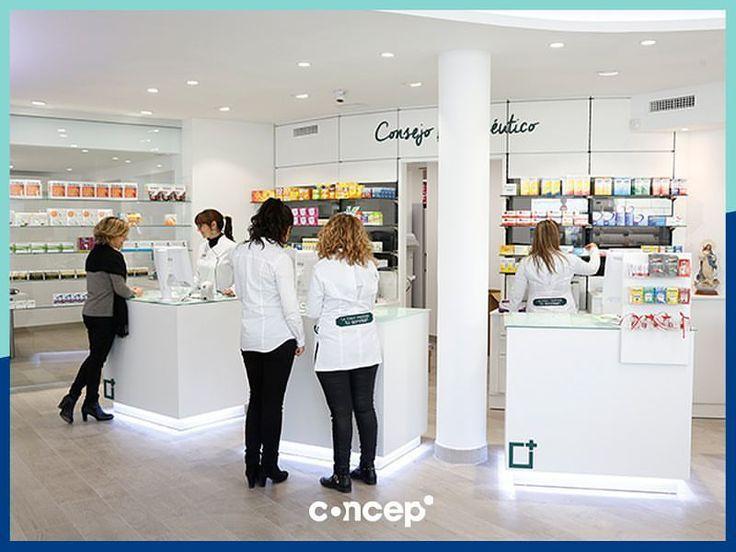 Equipo feliz, clientes felices. ¿Cómo motivar al equipo en la farmacia? Te lo contamos en el post de hoy  www.concep.es/motivar-equipo-farmacia/ . . . #gestión #equipo #motivación #farmacia #parafarmacia #interiorismo #design #diseño #deco #arquitectura #decoracion #mobiliario #tendencias #InteriorDesign #inspiracion #ambiente #ReformaFarmacia #DiseñoFarmacia #reforma #FarmaciasBonitas #ConcepFarmacias #farmacéutico #farmacias