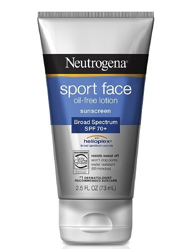 Best sunscreen EVER esp for Colorado's high altitude and harsh sun!!!